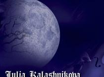Julia Kalashnikova альбом Sarabanda In Violet Moll